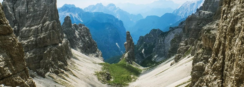 Tour guidati nelle Dolomiti Friulane